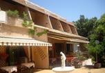 Hôtel Bormes-les-Mimosas - Hôtel Les Palmiers-2