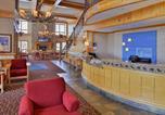 Hôtel Elko - Holiday Inn Express Hotel & Suites Elko-3