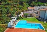 Location vacances  Province de Vibo-Valentia - Guest House Belvedere-2