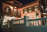 Hôtel Héraklion - Porta Medina Boutique Hotel-1