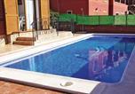 Location vacances Finestrat - Holiday home Urb Balcon Finestrat, Cadis-3