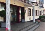 Hôtel Neuenstein - Hotel Eydt Kirchheim-1
