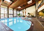 Hôtel Branson - Best Western Center Pointe Inn-1