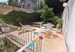 Location vacances Porto - Studio with private garden @ historic center-2