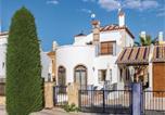 Location vacances Orihuela - Holiday home C Almoradi-1