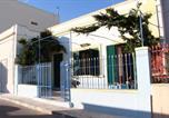 Location vacances Porto Cesareo - Casa sulla spiaggia-4