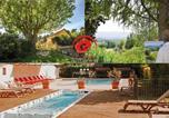 Location vacances Cucuron - L'Oustaou du Luberon et Spa-1