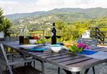 Location vacances  Ville métropolitaine de Gênes - Villa panoramica-4