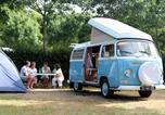 Camping Le Vieux Vannes  - Camping La Ferme de Lann Hoedic-2