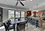 Location vacances San Diego - Luxe Bankers Hill Dream: Walk to Downtown & Balboa townhouse-3