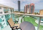 Location vacances Sunny Isles Beach - Collins Condo #244173-1