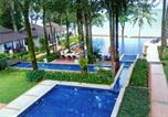 Villages vacances Ko Chang - Chang Buri Resort & Spa-1