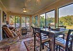 Location vacances Hinesville - Waterfront Midway Home with Sunroom and Large Yard-4