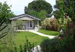 Location vacances Gignac - Chalet de Charme-2