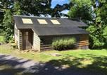 Location vacances Llangollen - Owl Lodge-1