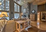 Location vacances Truckee - Resort Perks at Tahoe Donner Less Than 2mi to Downhill Ski-3