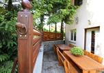 Location vacances Fužine - Holiday home in Lic/Gorski Kotar 14245-4