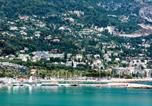 Location vacances Roquebrune-Cap-Martin - Imperial Plaza Beach-1