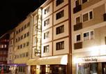 Hôtel Cologne - Trip Inn Hotel Ariane-1
