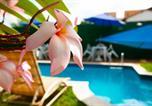 Location vacances Lauro de Freitas - Pousada Mineira-4