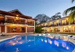 Hôtel Tamarindo - The Coast Beachfront Hotel-3