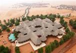 Hôtel Al Ain - Telal Resort Al Ain-1