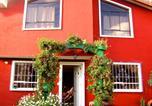 Location vacances Yucay - Casa El Paraiso-1