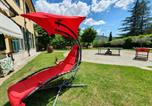 Location vacances Tizzano Val Parma - Il Capriolo-1