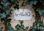 Location vacances Lesquin - La Villa 30-4