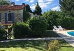 Location vacances La Tour-Blanche - Le Bourg, Vendoire-4