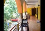 Hôtel Trivandrum - Hotel Sea Breeze-4