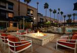 Hôtel Scottsdale - Hampton Inn & Suites Scottsdale On Shea Blvd-1