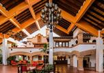 Hôtel Puerto Vallarta - Hacienda Buenaventura Hotel & Mexican Charm - All Inclusive-4