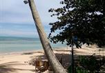 Location vacances Don Sak - I - Talay Beach Bar & Cottages Taling Ngam Samui-4