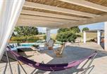 Location vacances Martina Franca - Trullo Porta Blu-1