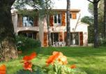 Location vacances Roquebrune-sur-Argens - Location Villa et Studios Roquebrune-sur-Argens-1