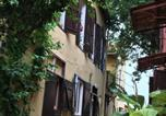 Hôtel Dakar - Chez coumbis-1