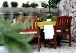 Location vacances Primošten - Luxury Seaside House-3