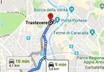 Location vacances Roma - Roma delizioso monolocale-3