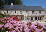 Hôtel Asnières-en-Bessin - Le Clos Saint Jean-2