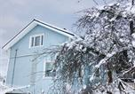 Location vacances Pori - Just Stay Pori -Lovely Finnish woodhouse-1