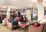 Hôtel Northampton - Sedgebrook Hall-3