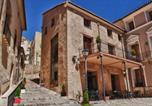 Location vacances Biar - Hotel Con Encanto La Façana-1