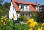 Location vacances Loddin - Steinbock-Ferienwohnungen-1