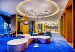 Hôtel Dalian - Holiday Inn Express City Centre Dalian-4
