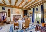 Location vacances  Maine-et-Loire - Varennes-sur-Loire Villa Sleeps 2 Wifi-3