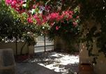 Location vacances Sa Ràpita - Holiday home Carrer del Bonitol-4