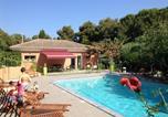 Villages vacances Poggio-Mezzana - Résidence Fior di Rena-1