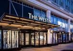 Hôtel Buffalo - The Westin Buffalo-2