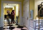 Hôtel Savannah - The Marshall House, Historic Inns of Savannah Collection-2